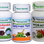 Herbal Supplements for Giardiasis