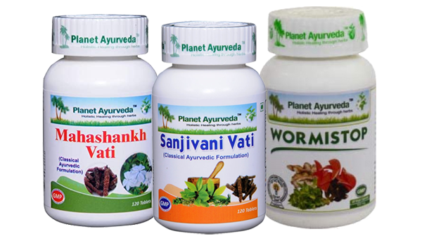 Herbal Supplements for Giardiasis