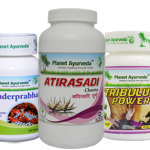 Herbal Supplements for Testicular Atrophy