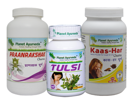 Herbal Supplements for Tuberculosis