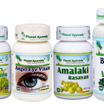 Herbal Supplements for Open-Angle Glaucoma