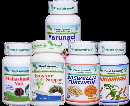 Herbal Remedies For Chronic Pelvic Pain And Prostatitis