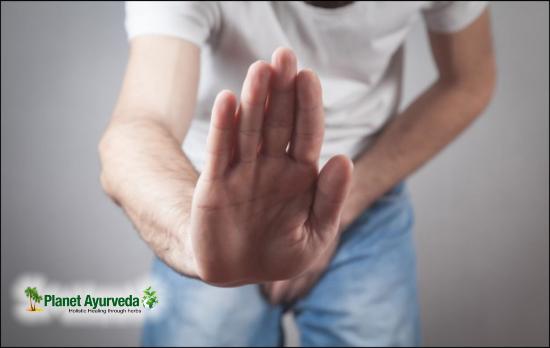 Chronic Pelvic Pain And Prostatitis