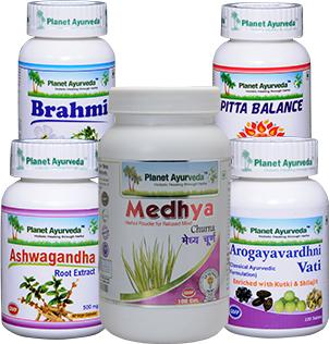 Migraine Care Pack