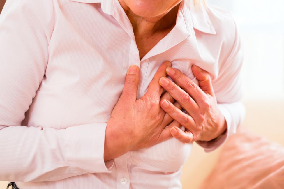 Paroxysmal Supraventricular Tachycardia (PSVT) - Causes, Symptoms & Treatment