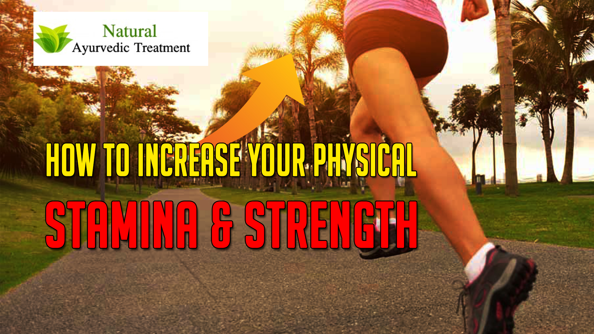 How to Increase Your Physical Stamina and Strength